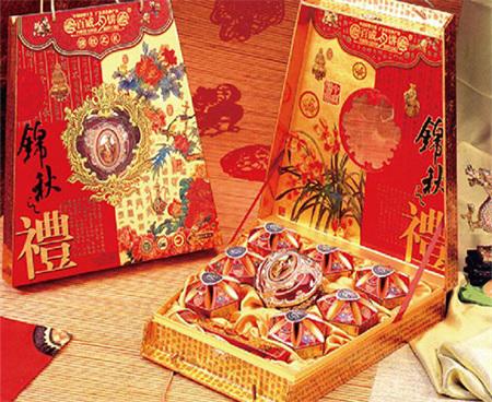 丹东精品盒