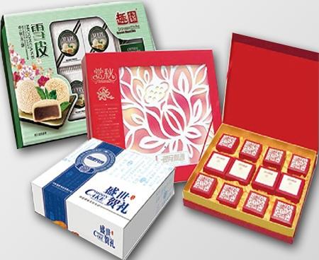 丹东大连精品盒